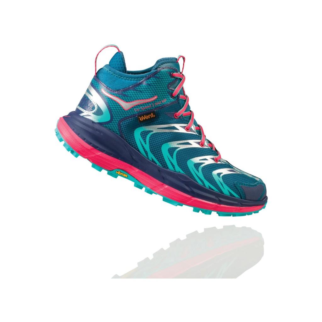 Sport Achat Adulte Imperméable Femme Vert De Trail Chaussures rxCeBod