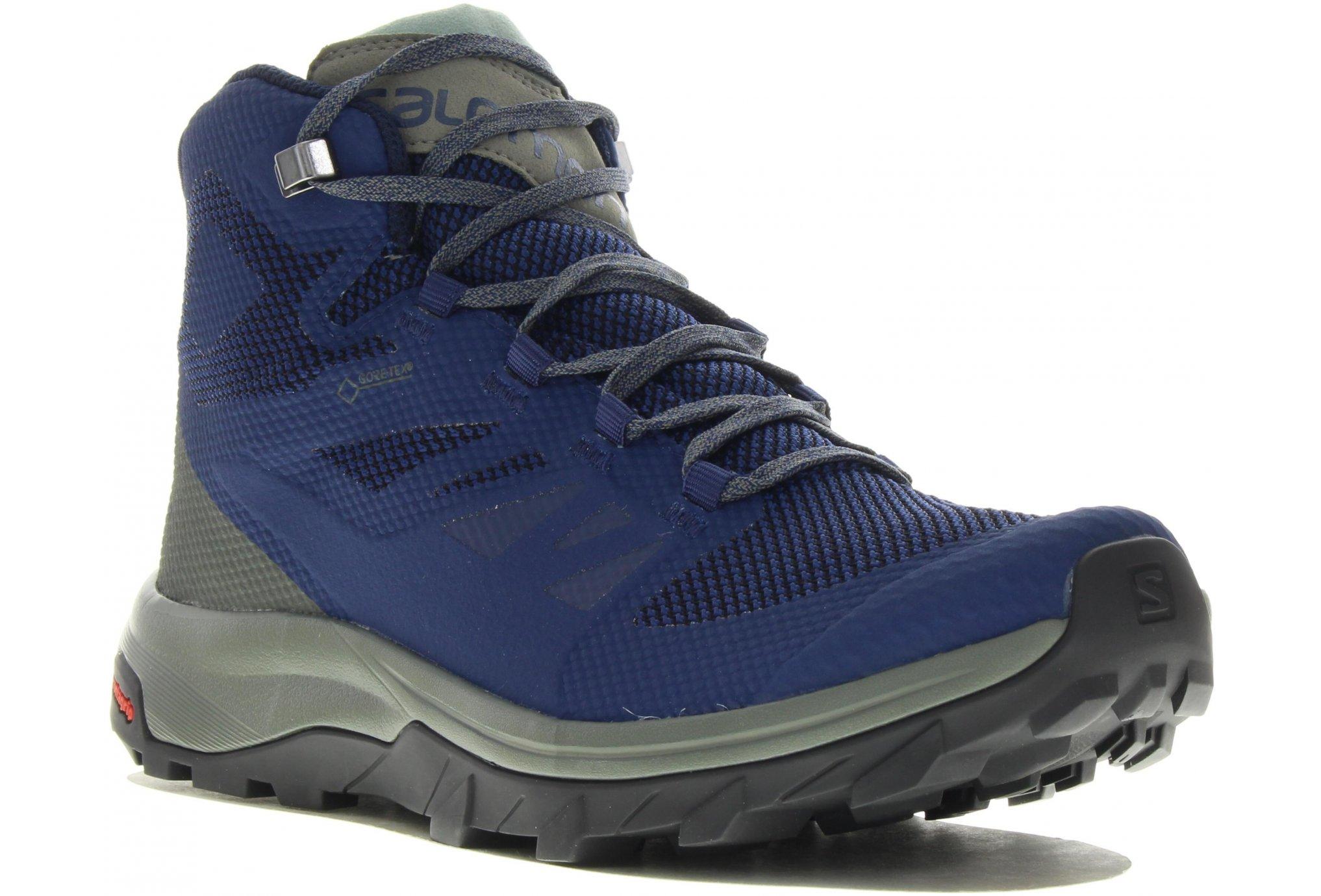 e58f6d209f4 Achat de chaussures de sport Salomon pas cher