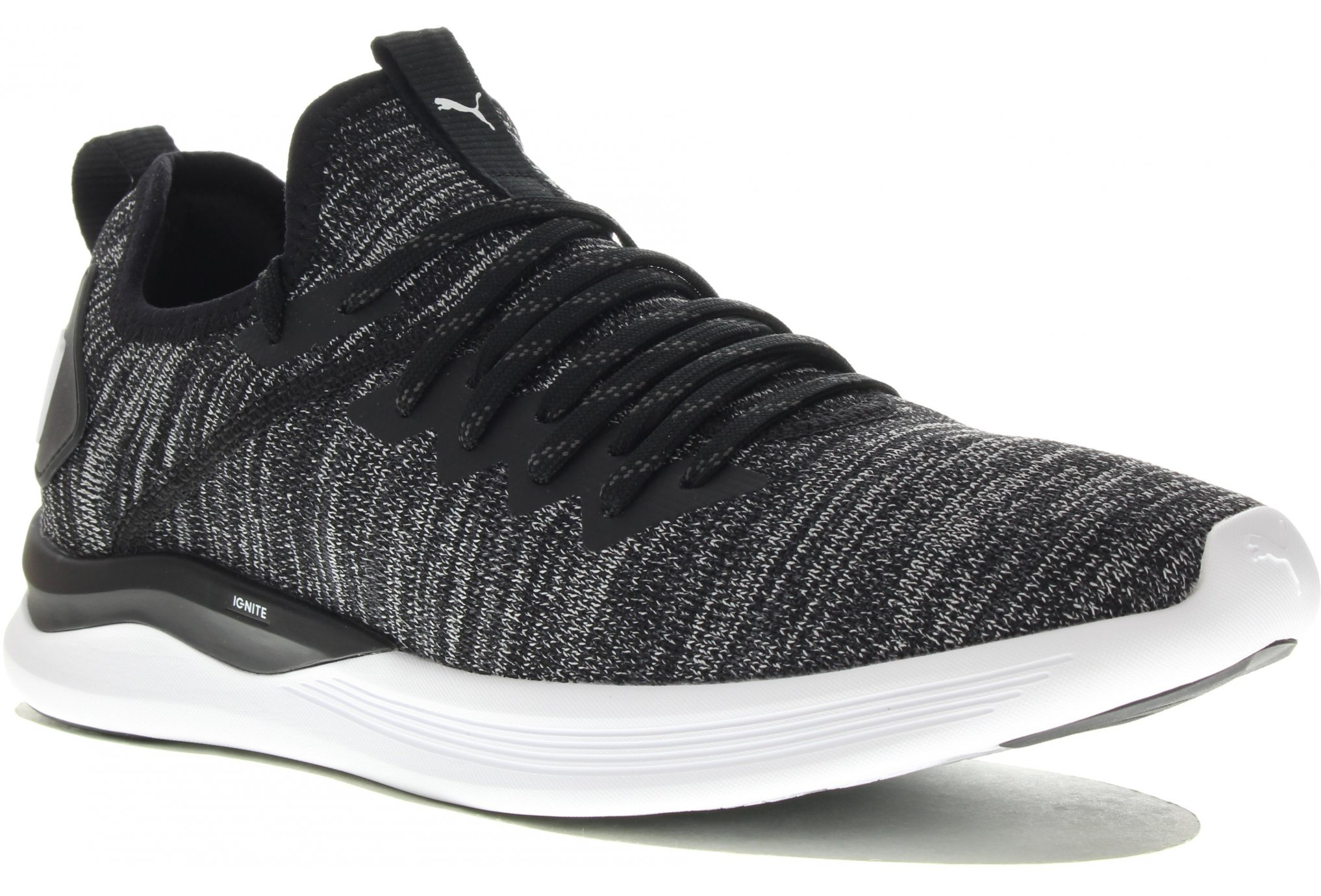 e369e1ae71c PUMA IGNITE FLASH EVOKNIT. Prix de ...