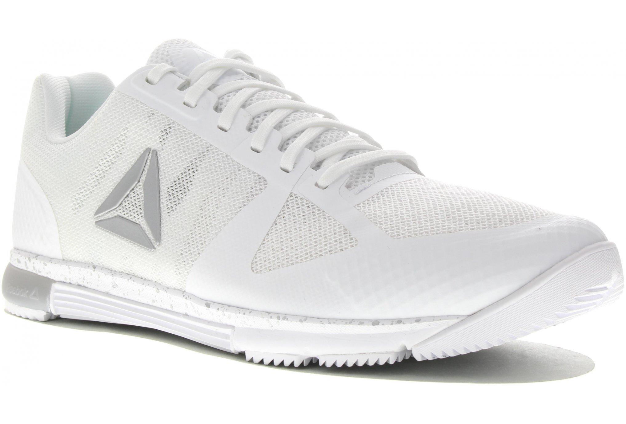 67065a3546c Achat de chaussures de sport blanc pas cher
