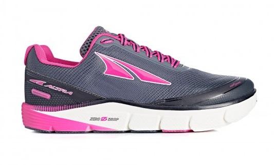 Achat de chaussures de sport adulte femme gris perméable